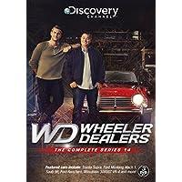 Wheeler Dealers: Series 14