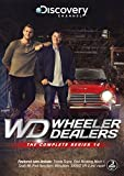 Wheeler Dealers: Series 14 [DVD] [Reino Unido]