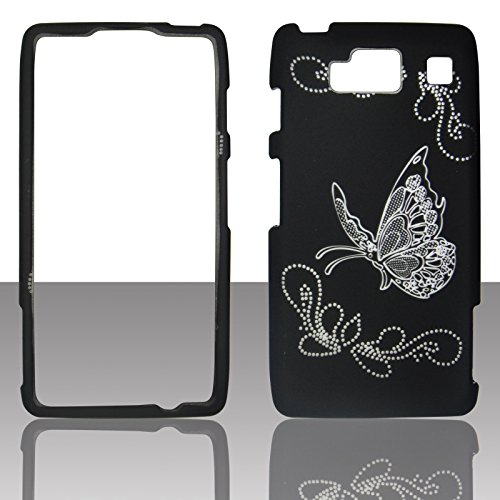 2d-silver-butterfly-black-motorola-droid-razr-maxx-hd-xt926-verizon-case-snap-on-case-cover-hard-she