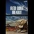 Au coeur de Sutton Station: Red dirt heart