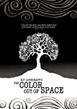 The Color Out of Space [DVD] [Region 1] [US Import] [NTSC]