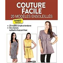 Couture facile : 20 modèles ensoleillés