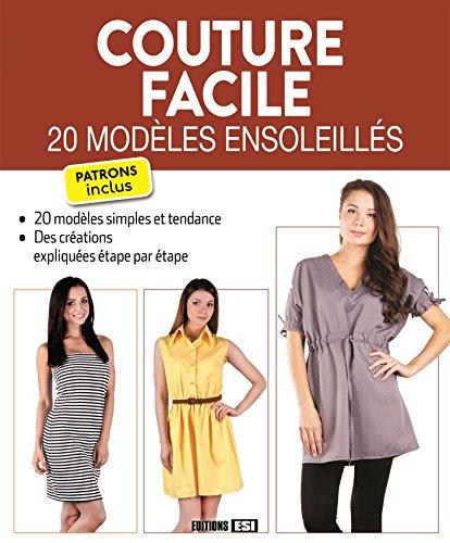 Couture facile : 20 modèles ensoleillés par Collectif