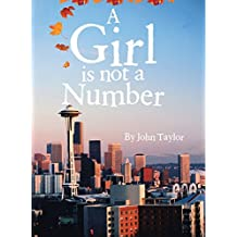 A Girl is not a Number (English Edition)