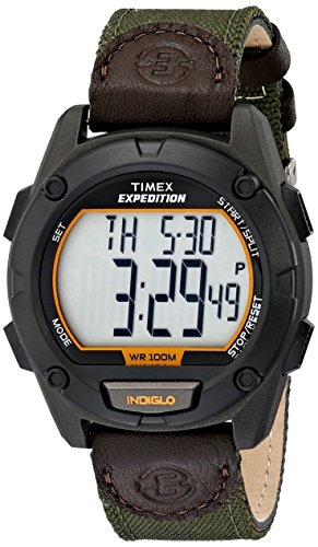 Timex T499479J Expedition Digital Watch For Unisex