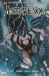 Spider-Man: Anti-Venom by Zeb Wells (2010-03-10)