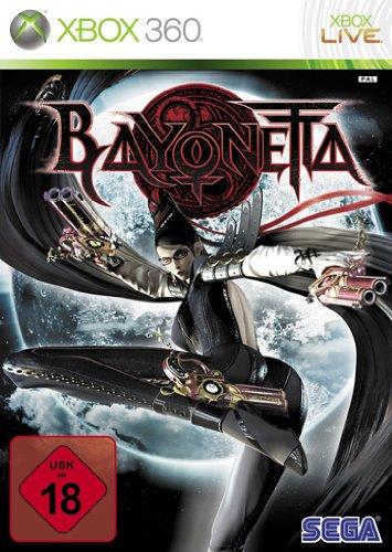 Bayonetta -