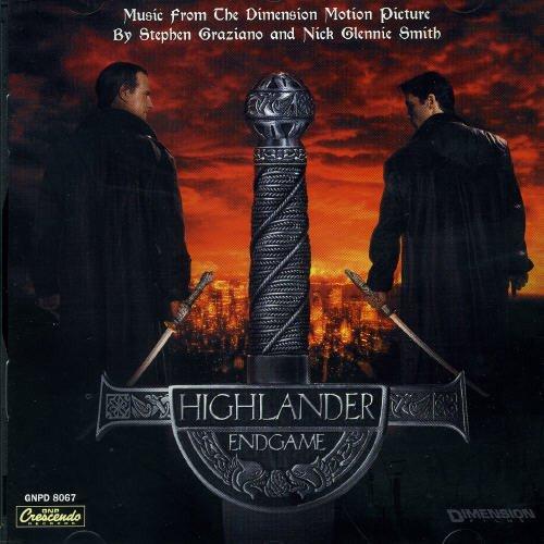 Highlander Endgame / O.S.T.