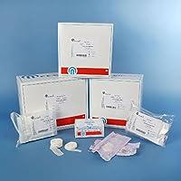 TAMPONADESTREIFEN steril 1 cmx2,5 m doppelt 5 St Tamponaden preisvergleich bei billige-tabletten.eu