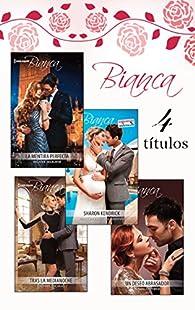 E-Pack Bianca noviembre 2017 par Varias Autoras