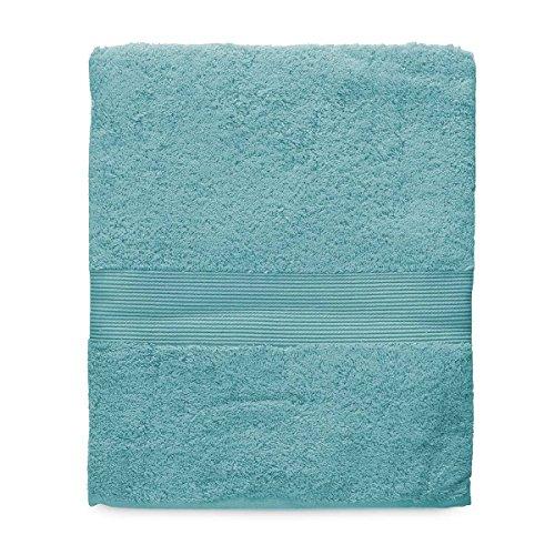 Telo da bagno in spugna 100x150 solo tuo zucchi - var. acqua 3344