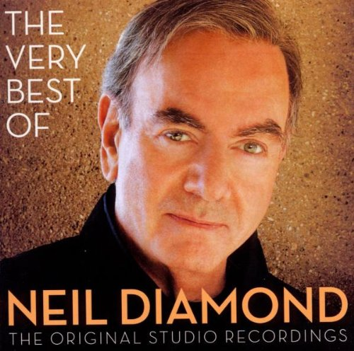 Neil Diamond: The Very Best of Neil Diamond (Audio CD)