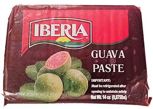iberia-guava-paste-pasta-de-guayaba-1-pack-14oz-by-iberia