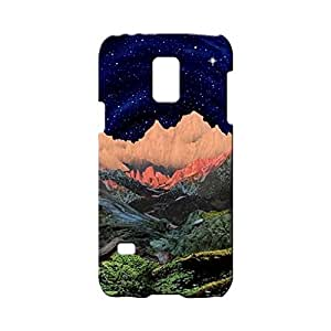 BLUEDIO Designer Printed Back case cover for Samsung Galaxy S5 - G0414