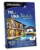 WONDERBOX Caja Regalo -MIL & UNA Noches Premium- 1.430 hoteles Premium para Dos Personas