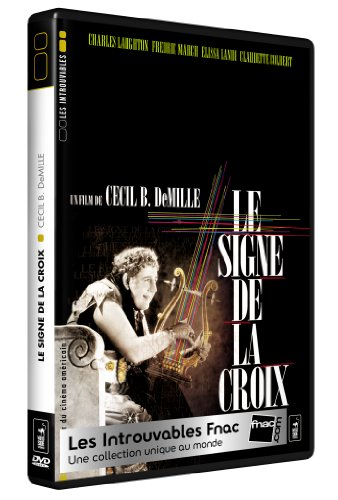 The sign of the Cross- Im Zeichen des Kreuzes [FR Import]