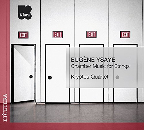 Kryptos Quartet/Bogdanas