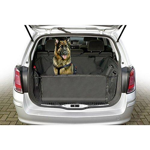 Kofferraum-Schutzdecke CAR SAFE DELUXE