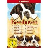 Beethoven 1-6