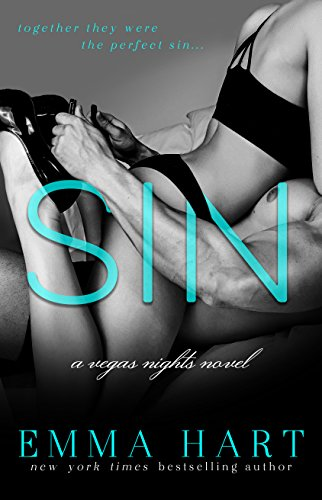 Sin (Vegas Nights, #1) (English Edition) di [Hart, Emma]