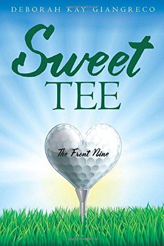 Sweet Tee: The Front Nine - Front-print-tee