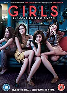 Girls - The Complete First Season [DVD] [2012] [2013]