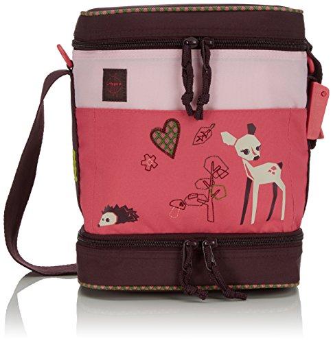 Lässig GmbH , Zainetto per bambini Bambini, rosa (Rosa) - LCB1152