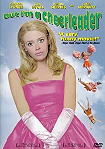 But I'm A Cheerleader [DVD] [2000] [Region 1] [US Import] [NTSC]