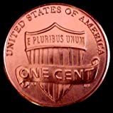 2011-D Lincoln Shield Cent BU by US Mint