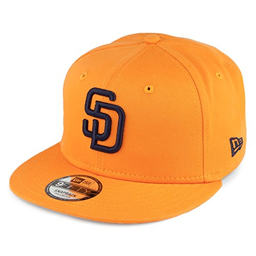 casquette-snapback-9fifty-mlb-league-essential-san-diego-padres-jaune-new-era-medium-large