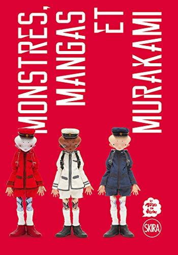 Monstres, mangas et Murakami par  (Broché - Feb 21, 2019)