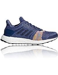 adidas Damen Ultraboost W American Football Schuhe Blu 43.3 EU