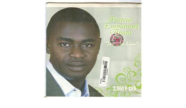 EMMANUEL APATA TÉLÉCHARGER