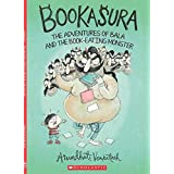 Bookasura: The Adventures of Bala and the Book - Eating Monster