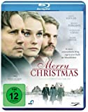 DVD Cover 'Merry Christmas [Blu-ray]