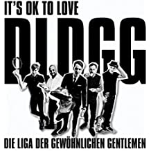 It's OK To Love DLDGG (2LP+2CD,limitiert) [Vinyl LP]
