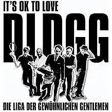 It's OK To Love DLDGG (2LP+2CD,limitiert) [Vinyl LP]