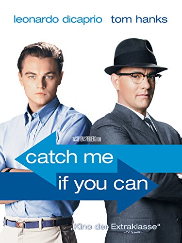Catch Me If You Can [dt./OV] -