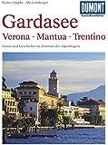 DuMont Kunst-Reiseführer Gardasee, Verona, Trentino, Mantua