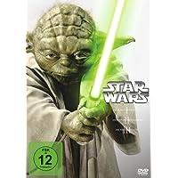 Star Wars - Trilogie: Der Anfang, Episode I-III