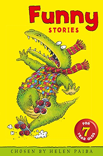 Funny Stories for Seven Year Olds (Purrfect Reading)