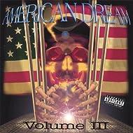 American Dream Volume III [Explicit]