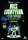 Buzz Lightyear of Star Command [DVD]