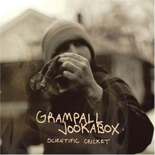 scientific cricket by Grampall Jookabox (2007-07-24)