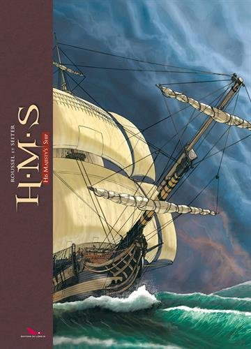 H.M.S.: His Majesty's Ship