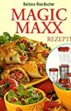 Magic-Maxx-Rezeptbuch