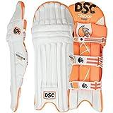 DSC Condor Surge Cricket Batting Legguard Mens Right