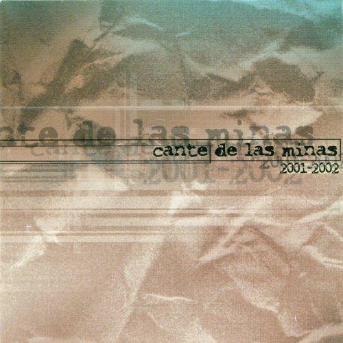 Antonio Soto Arjona (Taranta) [Bordón Minero 2002]