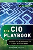 The CIO Playbook: Strategies and Best Practices - Best Reviews Guide