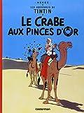 Les Aventures de Tintin, tome 9 : Le Crabe aux pinces